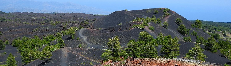 Etna Jeep Tour