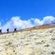 Ascension Etna Sommet