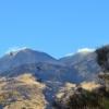 Summit craters halfday