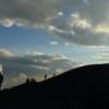 Sunset Etna hike