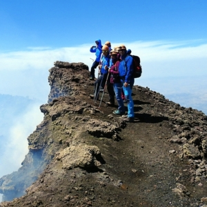 Etna Group Tour