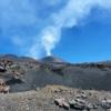 Hiking Mount Etna