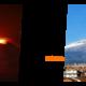 Eruzione Etna Dicembre 2020