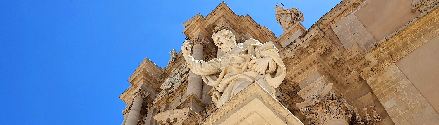 Top places to visit in Sicily