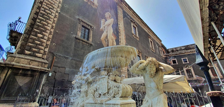 Visita guidata di Catania
