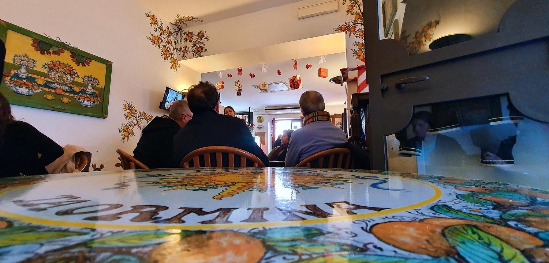 Circuit gastronomique Taormine
