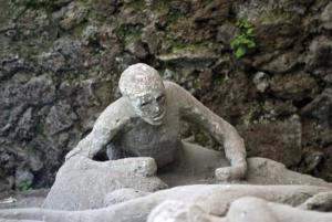 Casts of Pompeii