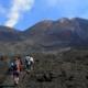 Salita Etna Funivia Trekking Tour