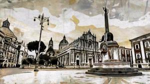 Catania <strong>Landmarks</strong>