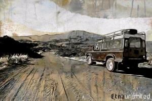 Excursion <strong>Etna en Jeep</strong>
