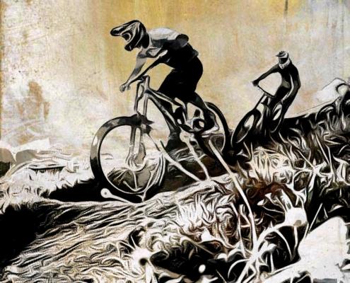 Etna <strong>E-Bike Tour</strong>